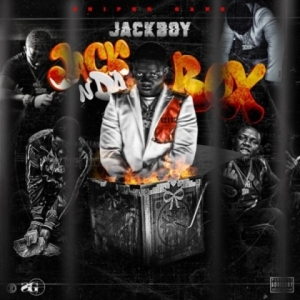 JackBoy - Lost In My Head